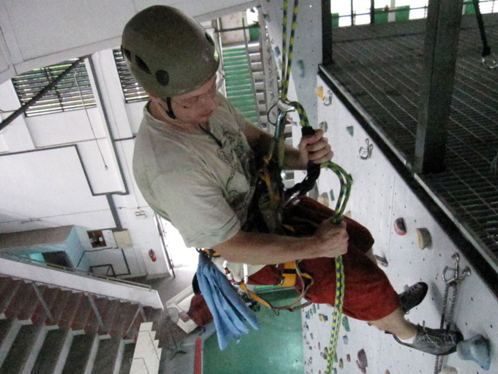 Abseiling-Level-1